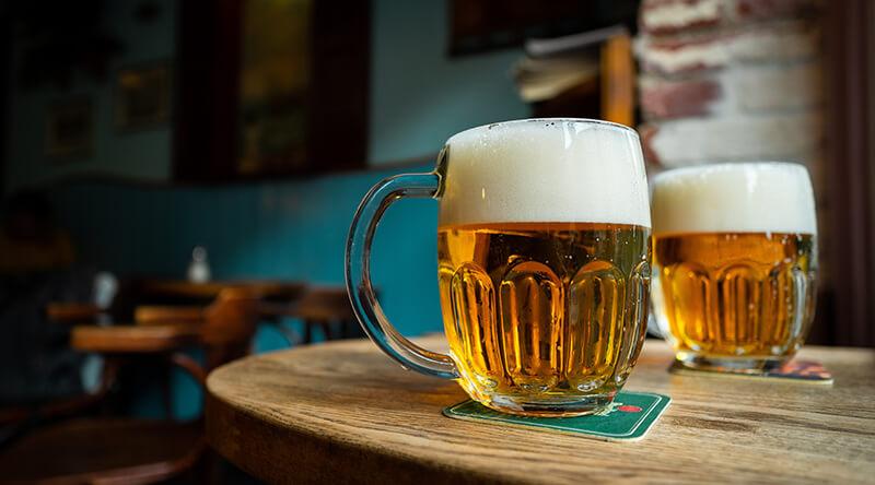 Impulsado por las Cervecerias Artesanales y las Inversiones de los Actores Clave