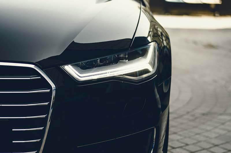 Industria Automotriz en medio de COVID-19