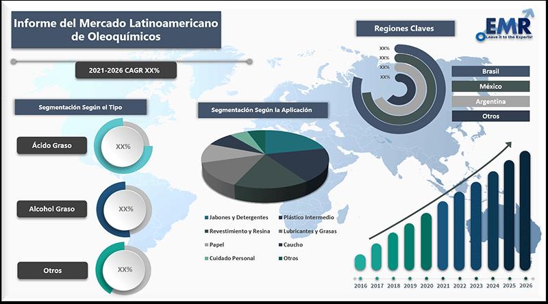 Informe del mercado-latinoamericano de oleoquimicos
